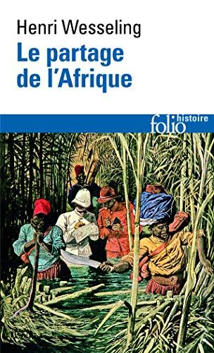 Die Teilung Afrikas, 1880-1914