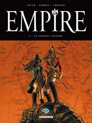 Empire T1: Le Général fantôme