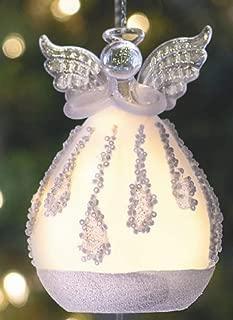 Best luxury lite led angel ornament Reviews
