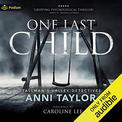 One Last Child  By  cover art