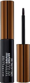 Maybelline Peel Off Semi Permanent Eyebrow Gel, Medium Brown