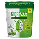 Sugarlite : 50% Less calories Sugar Pouch, 500 gm
