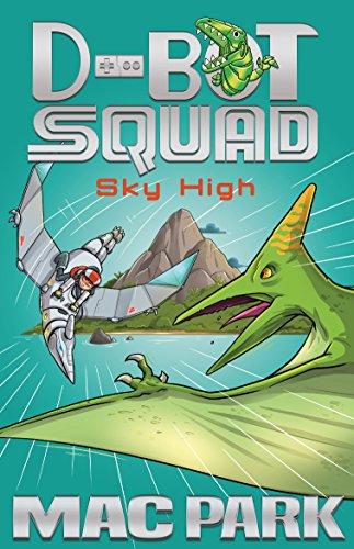 Sky High (D-Bot Squad)