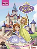 La Princesa Sofía. Juego Y Aprendo