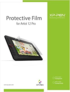 XP-Pen 液タブ専用フィルム Artist12Pro 液晶ペンタブレット フィルム AC80