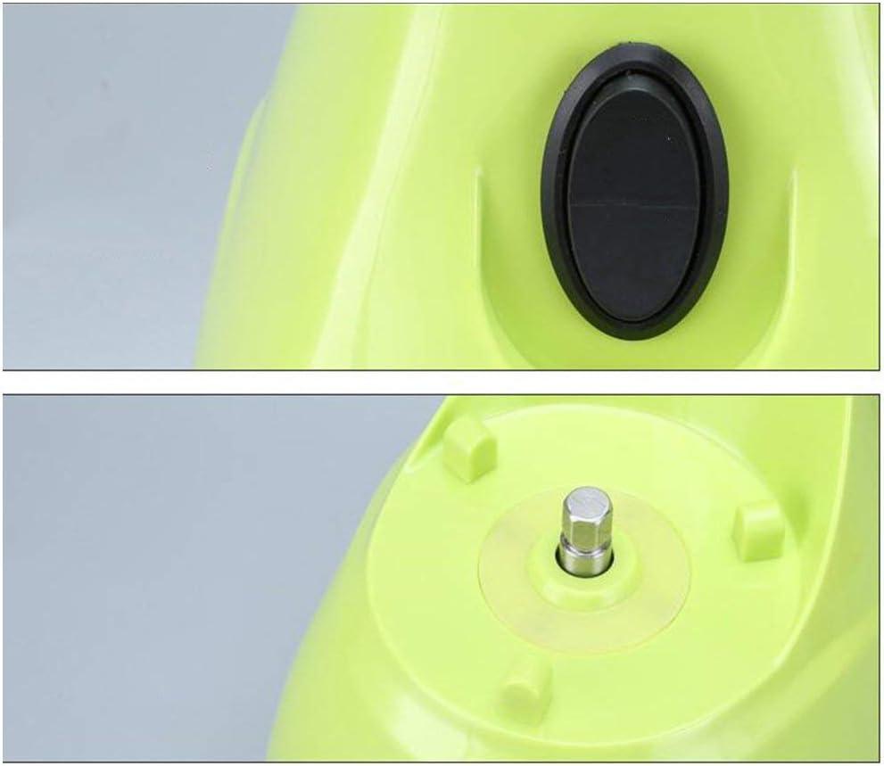 ZHAS Juicers Home Máquina automática de jugos, máquina de jugos, máquina de jugos, máquina de jugos pequeños, de Doble Uso, para Uso en Frutas y Verduras, Winered Winered