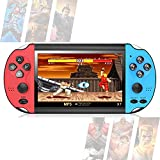 Best Handheld Game Consoles - Handheld Game Console, Mini Retro Player Built-in Classic Review