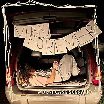 Van, Forever