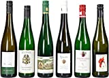 Riesling-Wein-Paket (6 x 0,75 l)