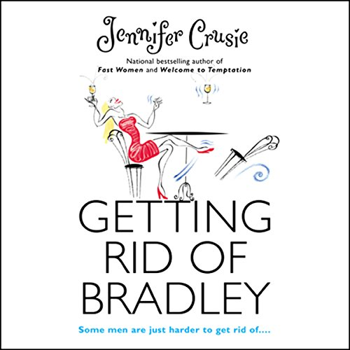 Getting Rid of Bradley cover art