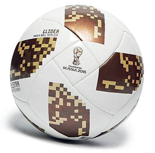 Adidas Fußball für Erwachsene, Größe 5, Fußball-Weltmeisterschaft 2018, Russland, Profi-Turnier