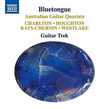 Bluetongue