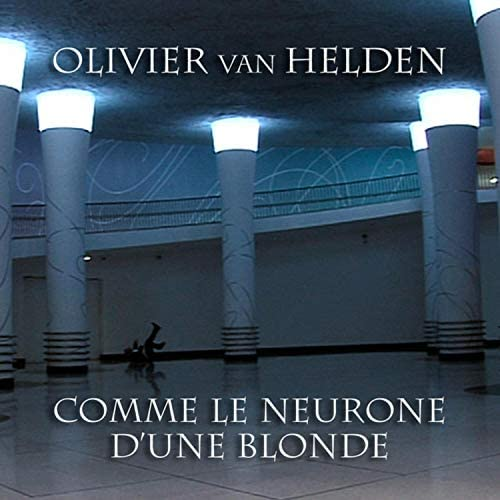 Olivier van Helden