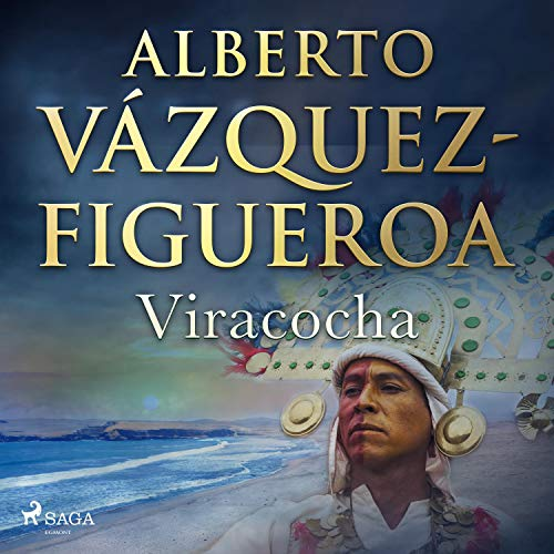 Viracocha  By  cover art