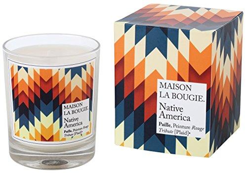 Maison La Bougie - Native America