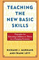 Teaching the New Basic Skills