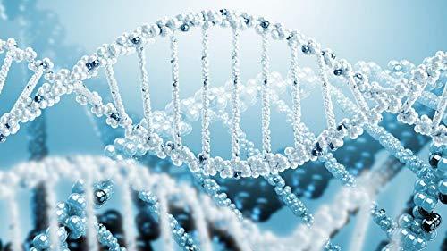 MAIYOUWENG Hölzernes Puzzle 1000 Pcs - DNA-Muster - Hochwertige Große 1000 Stücke des Hölzernen Puzzlespiels, Der Einzigartigen Inneneinrichtung Und Der Geschenke