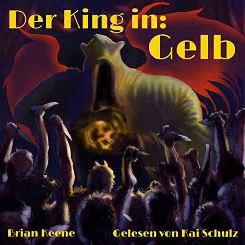Der King in Gelb Titelbild