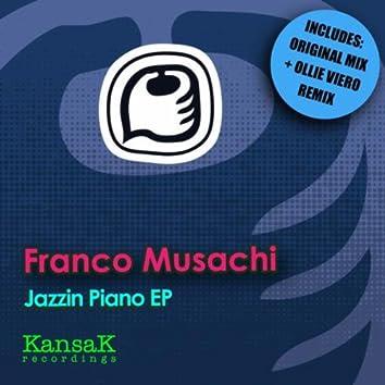 Jazzin Piano EP