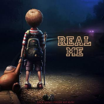 Real Me (feat. Finesse Kid Kvsh)