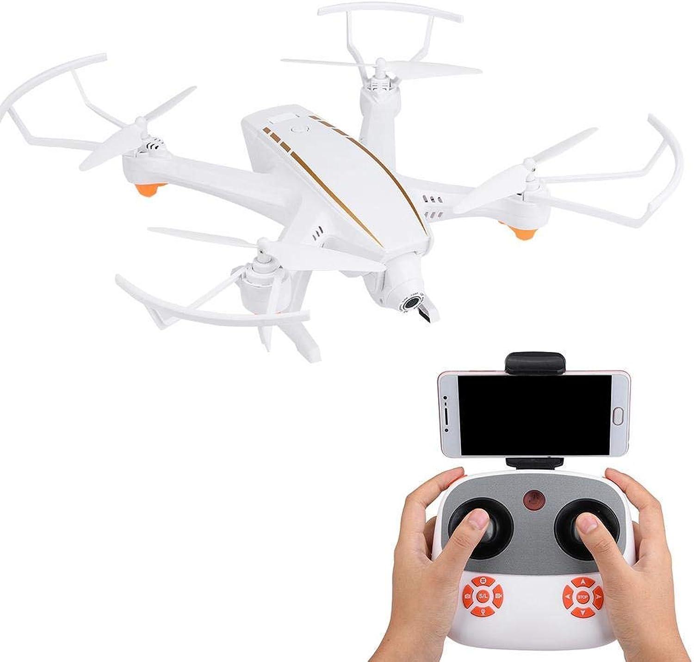 online barato SQSLAY Drone RC, F20 Modo sin Cabeza de 2.4Ghz 2.4Ghz 2.4Ghz Quadcopter Altitud Hold Aircraft WiFi HD Lente Gran Angular Cámara Drone RC, (Presión de Aire F20G y Flujo óptico)  ahorra hasta un 70%