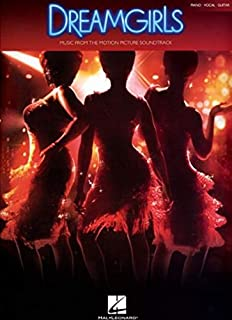 Dreamgirls: Music from the Motion Picture Soundtrack
