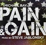 Pain & Gain [LP]