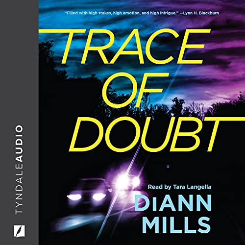 Trace of Doubt cover art