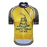 Weimostar Radfahren Jersey Herren Fahrrad Full Zipper Top Shirts Atmungsaktive Schnelltrocknende...