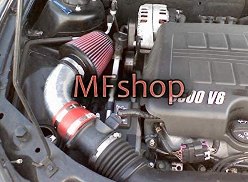 Performance Air Intake Filter Special sale item System For 2006 2008 Year-end annual account 2005 200 2007