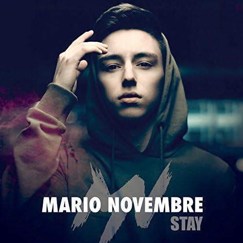 Mario Novembre