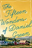 Image of The Fifteen Wonders of Daniel Green