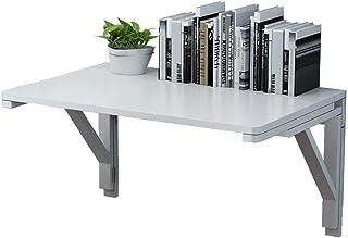 Dongy Table Pliante Murale avec abattant Table Pliante avec Table à Manger (Size : 70 * 50cm)