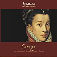 Cantiga: An Early Music Journey Through Iberia