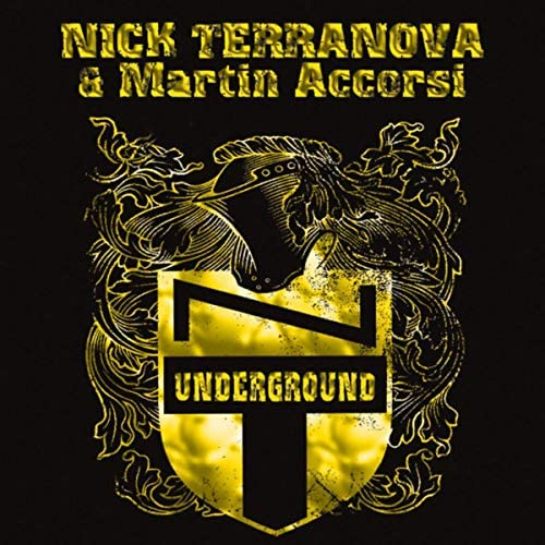 Nick Terranova & Martin Accorsi