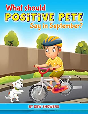 What Should Positive Pete Say in September?