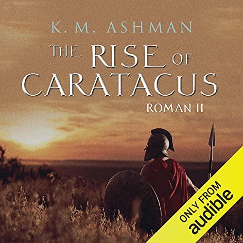 Roman II: The Rise of Caratacus cover art