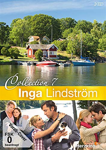 Inga Lindström Collection 07 [3 DVDs]