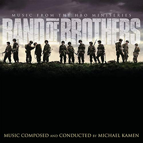 bandofbrothers-clrd- [Vinilo]