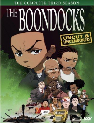 The Boondocks: Season 3 by Sony