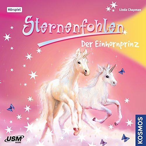 Der Einhornprinz cover art