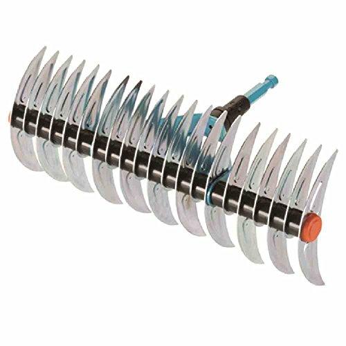 Gardena combisysteem snijhaak 35 cm werkbreedte, verzinkte tanden
