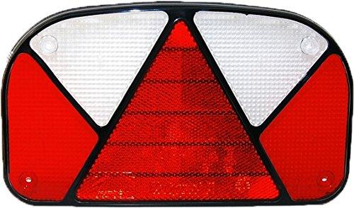 HP Autozubehör 28818 Lichtscheibe