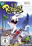 Ubisoft Rabbids Go Home (Wii) - Juego (Nintendo Wii, Acción / Aventura, E (para todos), DVD)