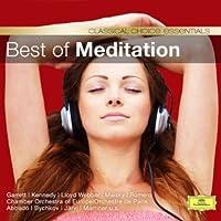 Best of Meditation