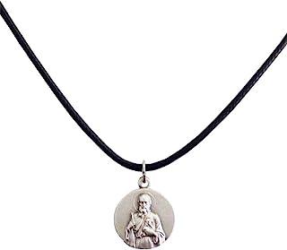 Medaglia di San Giuda Taddeo Apostolo con Laccio in Corda - Le Medaglie dei Santi Patroni
