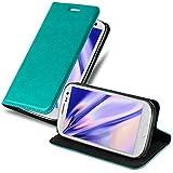 Cadorabo Hülle für Samsung Galaxy S3 / S3 NEO - Hülle in