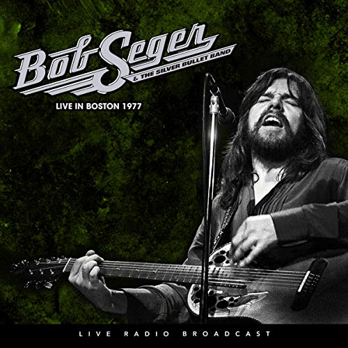 Best of Live at Boston 1977