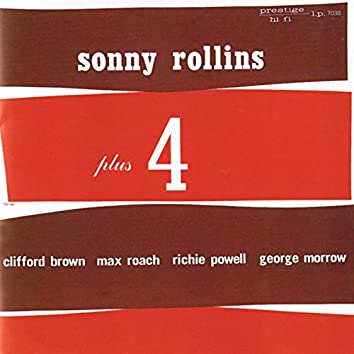 Plus Four [Rudy Van Gelder edition]
