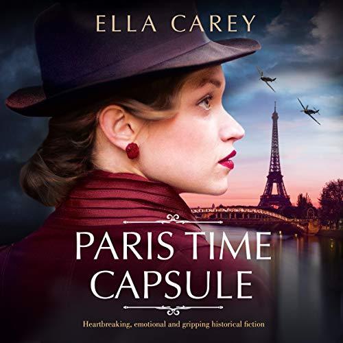 Paris Time Capsule Titelbild